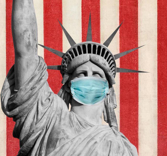 Podcast: Coronavirus and an Election