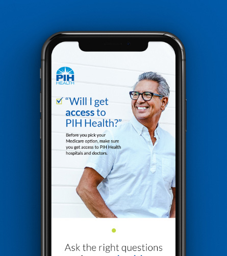 PIH Health